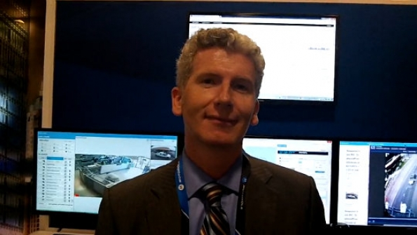 Motorola Solutions: Tom Quirke discusses CommandCentral platform that leverages Big Data analytics, cloud-based computing