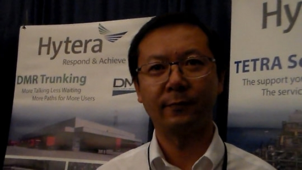 Hytera: Andy Zhao sheds light on the company's development of dual-mode LTE solutions