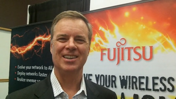 Fujitsu: David Oberholzer discusses company's role in FirstNet early-builder projects