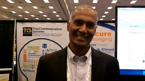 TCS: Kannan Sreedhar discusses company's broadband solution to support healthcare providers