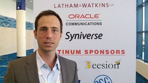 Beesion: Gustavo Merchan explains how solution can aid public-safety's LTE pre-planning efforts