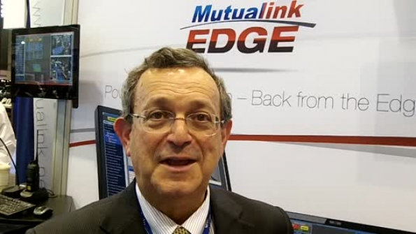 Mutualink: Mike Wengrovitz explains how a 'Wi-Fi 911' solution could work during emergencies