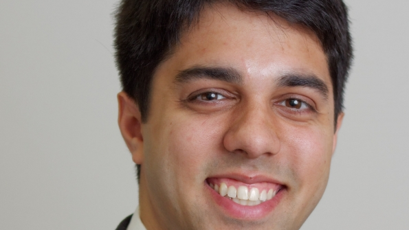 IHS: Omar Talpur seeks input from LMR users, administrators on potential LTE transition
