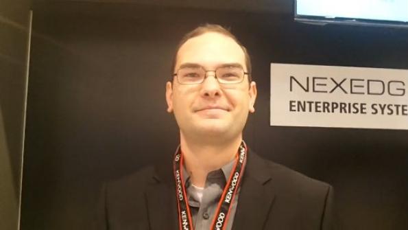 JVCKENWOOD USA: Jason Brennan describes benefits of new NEXEDGE Gen2 system architecture