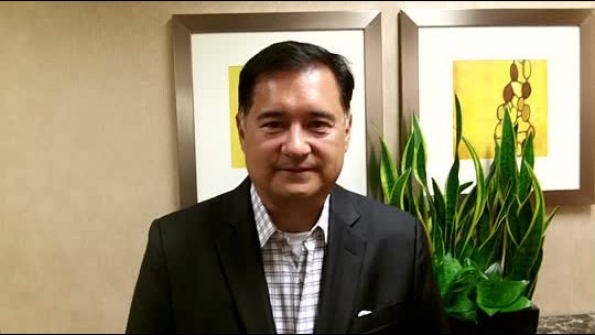 EF Johnson Technologies: John Suzuki discusses company role in JVCKENWOOD, contract wins, new LMR software-license program