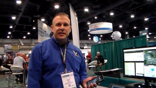 Drakontas: James Sim describes Dragonforce, the company's incident-management application