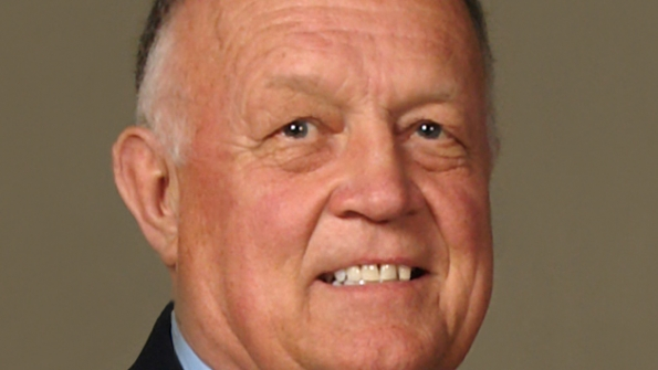 Telewave President and co-founder Raymond L. Collins passes