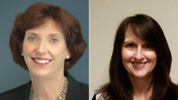 iCERT: Ellen O'Hara, Alice Johnson outline key findings of PSAP-consolidation report
