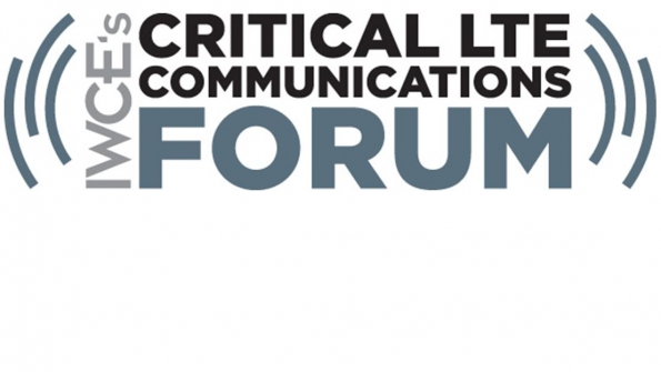 Learn more about next-generation transition at Critical LTE Communications Forum on Nov. 2-3 in Chicago