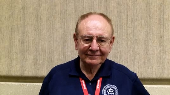 PSAC: Chairman Harlin McEwen highlights key points of local-control report to FirstNet