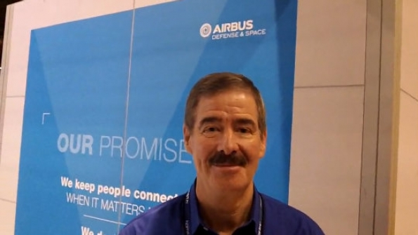 Airbus DS Communications: CEO Bob Freinberg explains how VESTA NEXT addresses gap between carriers and PSAPs