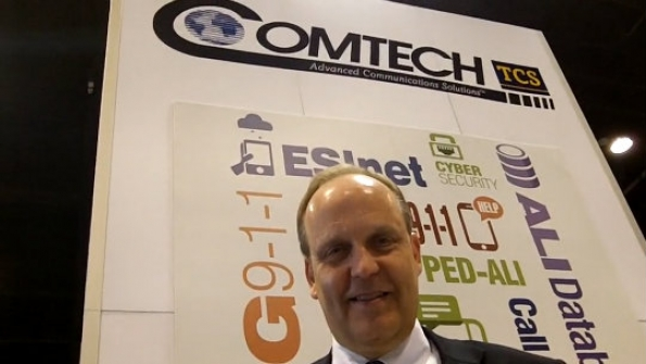Comtech: Kent Hellebust describes transition, new opportunities since TCS merger early this year