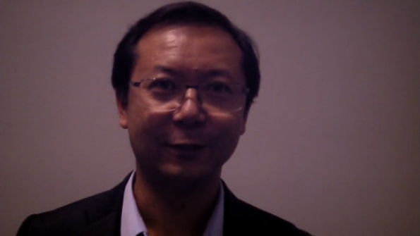 Hytera: Andy Zhao outlines company's technology roadmap for LTE, other next-generation products