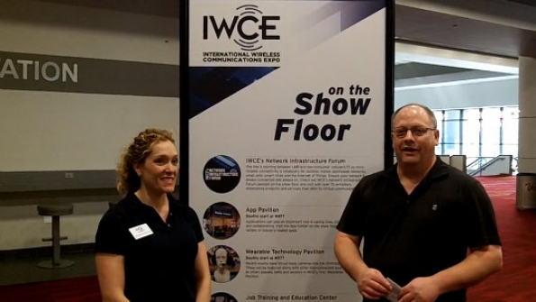 IWCE: Stephanie McCall and Donny Jackson preview IWCE 2017
