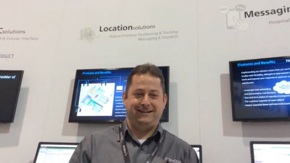 JVCKENWOOD USA: James Jones showcases company's integration with third-party solutions