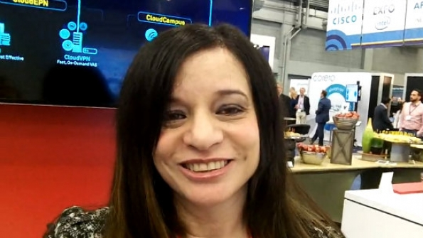 Huawei: Nermin Mohamed outlines how SDN and NFV can benefit public-safety communications