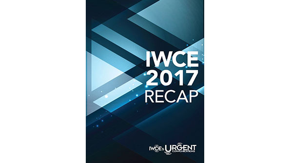 IWCE 2017 eZine