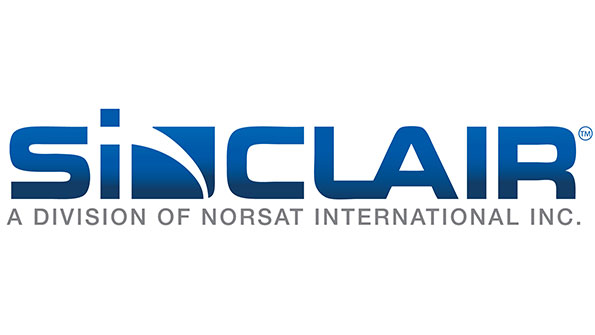 Sinclair A Division of Norsat International Inc.