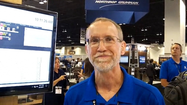 Motorola Solutions: Eric Dahle describes capabilities of new dispatch console