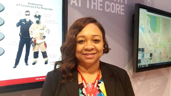 Harris: Michelle Johnson, Ryan Seick discuss services enabled by next-generation VIDA core