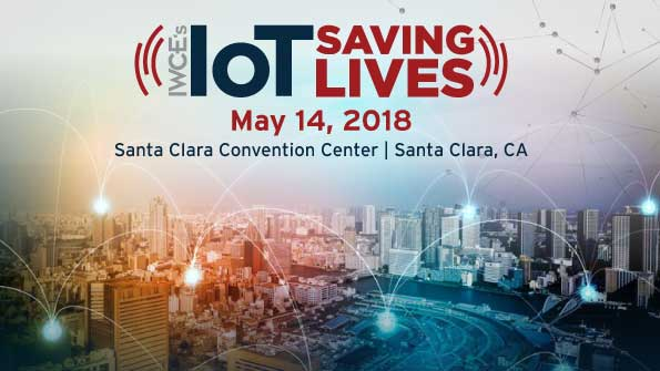 IWCE's IoT Saving Lives