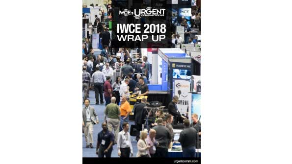 IWCE 2018 Wrap Up