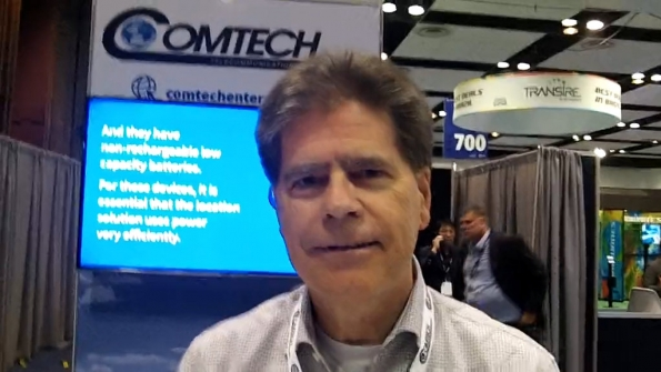 Comtech: Brian Salisbury highlights benefits of leveraging location data in IoT solutions