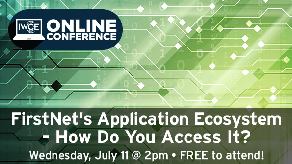 FirstNet's Applications Ecosystem – How Do You Access It?