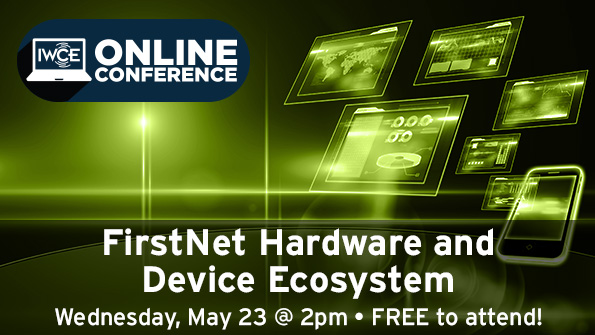 FirstNet Hardware and Device Ecosystem