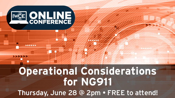 Operational Considerations for NG911