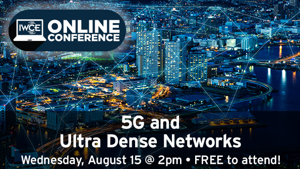 5G and Ultra Dense Networks