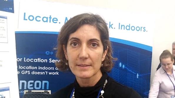 TRX Systems: Carol Politi highlights company's partnerships, deployment successes