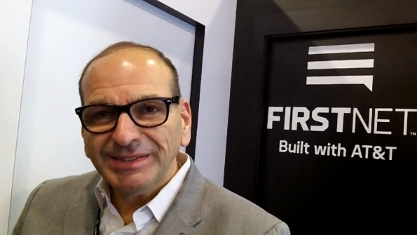 AT&T FirstNet: Fred Scalera outlines capabilities in new Emergency Drop Kits for FirstNet