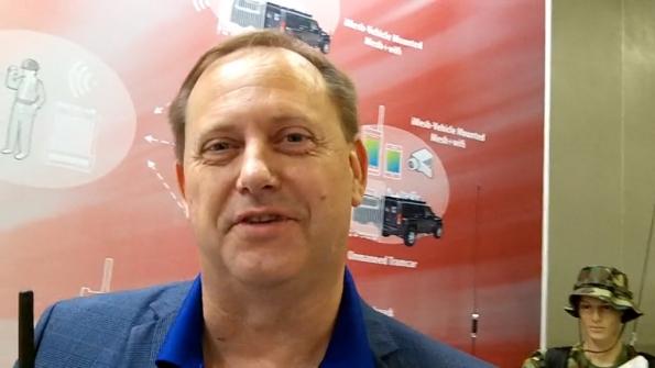 Hytera: Steve Cragg outlines benefits of new full-duplex DMR communications