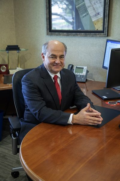 Harris PSPC optimistic about prospects after L3 merger announcement