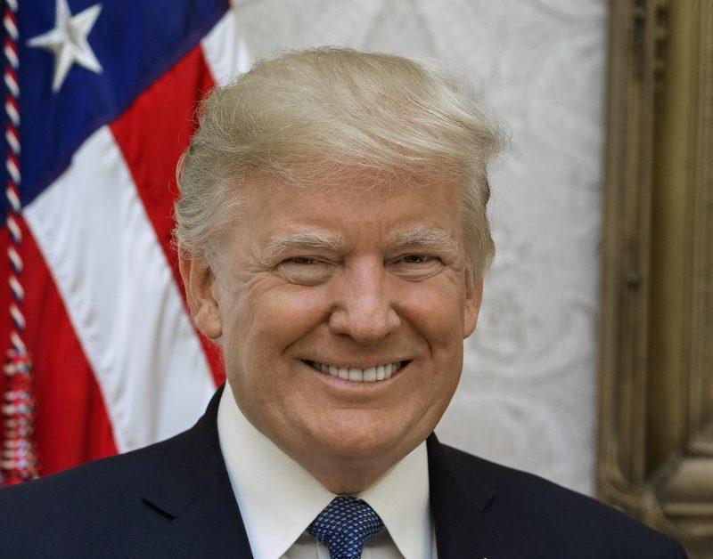 Trump calls for national spectrum strategy in presidential memorandum