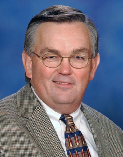 Original FirstNet board member Ed Reynolds passes away