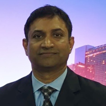 Ondas Networks: Suresh Palliparambil discusses edge computing, company's new Innovation Lab