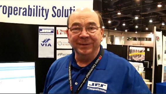 JPS Interoperability Solutions: Roman Kaluta previews interoperability wares