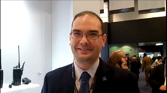 JVCKENWOOD USA: Jason Brennan outlines plans to offer DMR Tier III