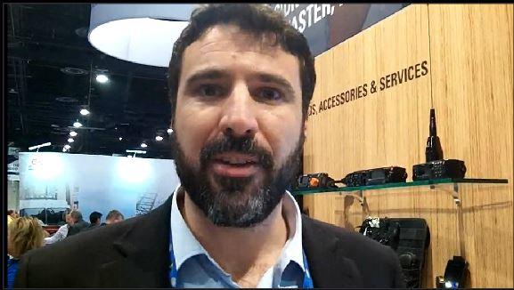 Motorola Solutions: Gonen Dahan talks about mission-critical IoT approach, initial siren offering