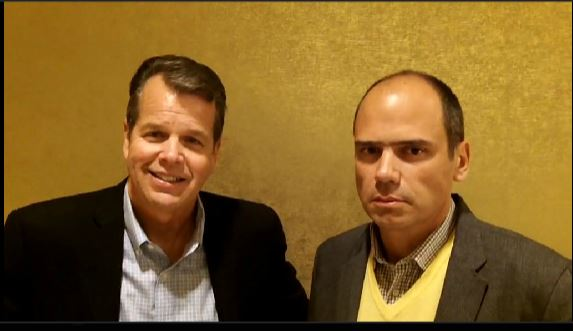 Fiplex, Virtualnetcom: Keith Kaczmarek, Matias de Goycoechea discuss new partnership