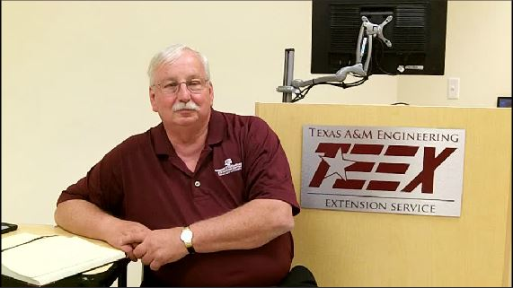 Texas A&M ITEC: Walt Magnussen previews next month's Winter Institute public-safety workshops, field exercises