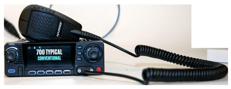 Harris announces plans for new P25-LTE mobile radio