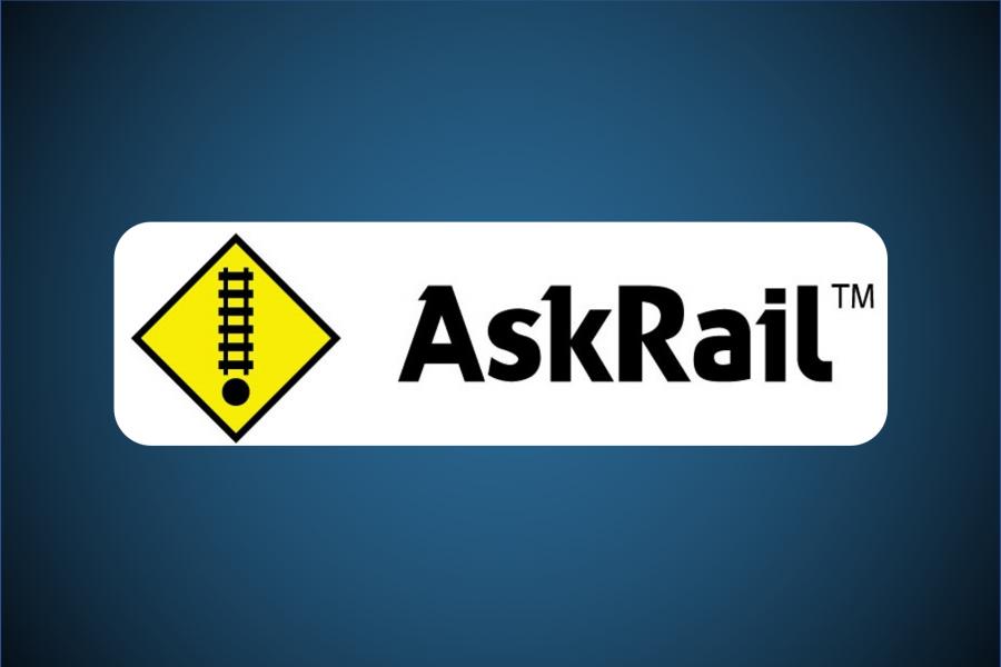 AskRail: Charles Werner, Forrest Wieder highlight features of hazardous-materials app for rail cargo