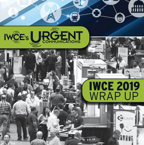 IWCE 2019 Wrap Up