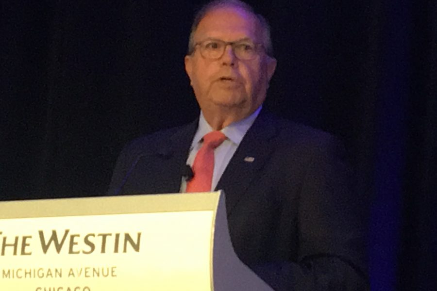 FirstNet Chair Horowitz expects Authority to make multiple network investments each year