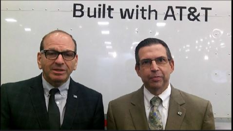 AT&T: Fred Scalera, Ryan Burchnell highlight FirstNet subscribers' increased use of deployables