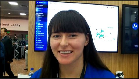 Motorola Solutions: Bethany Simon outlines key features of KVL 5000