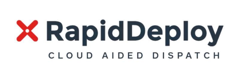 RapidDeploy launches partner program with four law-enforcement-centric vendors